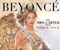 Beyoncé en concert le 3 août 2013