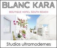 Blanc Kara