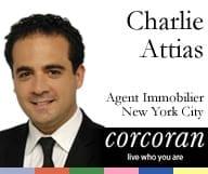 Charlie Attias – Vice President – Corcoran Group