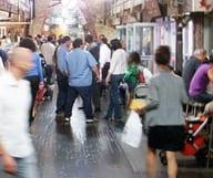 Le Chelsea market