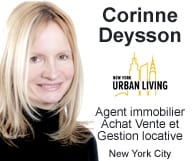 Corinne Deysson – Urban Living