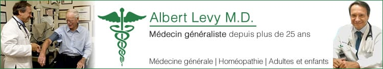 Docteur Albert Levy