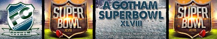 FC Gotham Superbowl