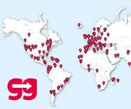 Logez-vous gratuitement aux 4 coins du monde pendant vos vacances!