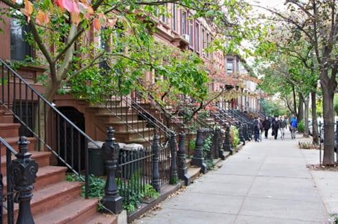 Devenir propriétaire dans l'Etat de New York