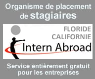 Intern Abroad Leslie Dollet - Service de stages et stagiaires