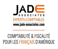Jade Associates Expert Comptable New York