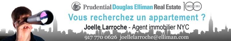 Joelle Larroche - Prudential Douglas Elliman