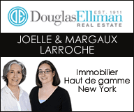 Joelle et Margaux Larroche - Douglas Elliman