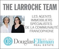 The Larroche Team  Douglas Elliman