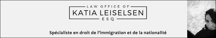 Law Office of Katia Leiselsen Esq.