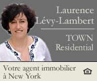Laurence Lévy-Lambert – Town Residential