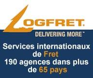 Logfret, Inc.