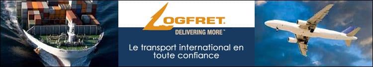Logfret