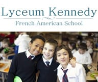 Lyceum Kennedy French American School