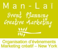 Man-Laï Event Planning & Creative Marketing