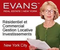 Martine Gérard – Evans Real Estate Investments