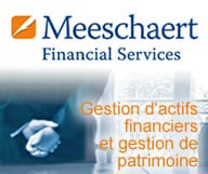 Meeschaert Financial Services LLC – Christophe Goudal