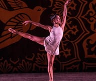 Honneur aux danseurs