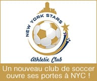 New York Stars Athletic Club