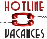 Hotline Vacances
