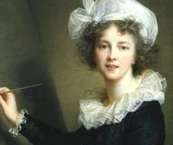 L'art du portrait, selon Vigée Le Brun