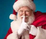 Le magasin préféré du Père Noël