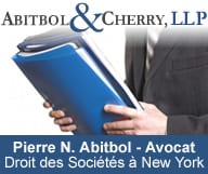 Pierre Abitbol, Abitbol & Cherry, LLP
