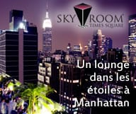 Skyroom Times Square