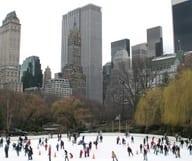 Du sport et des jeux pour la tête et les jambes à Central Park