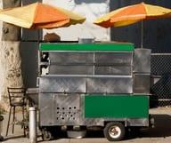 Un délicieux phénomène de rue : la street food