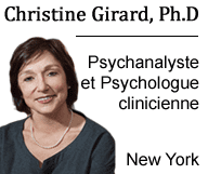 Chritine Girard, Ph.D