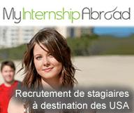 My Internship Abroad