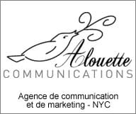Alouette Communications