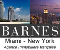 Barnes immobilier