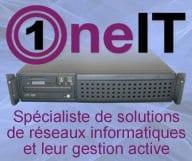 OneIT - Ghislain Kouame