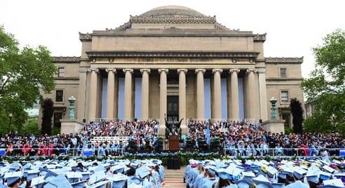 Le top 5 des universités américaines