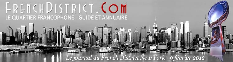 The French District