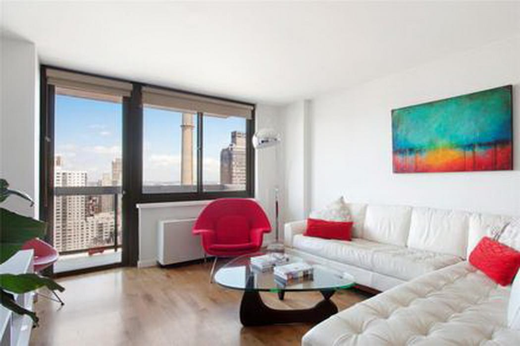 A vendre : Appartement dominant l'Upper East Side