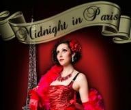 Une nuit sensuelle à Paris