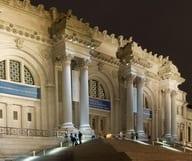 LE MET, le mammouth artistique et culturel de New York