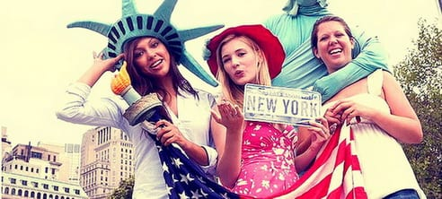 Visiter New York City en 7 jours