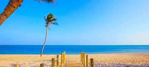 Le temps d'un week-end à Miami