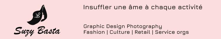 Suzy Basta | Graphic Designer