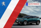 Auto France - Peugeot Open Europe