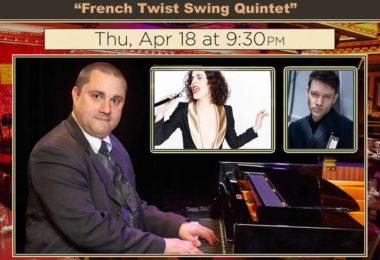 pierre-alexandre-petiot-french-twist-quintet-concert-new-york