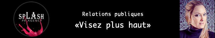 SpLAshPR Agency – Claire Arnaud Aubour