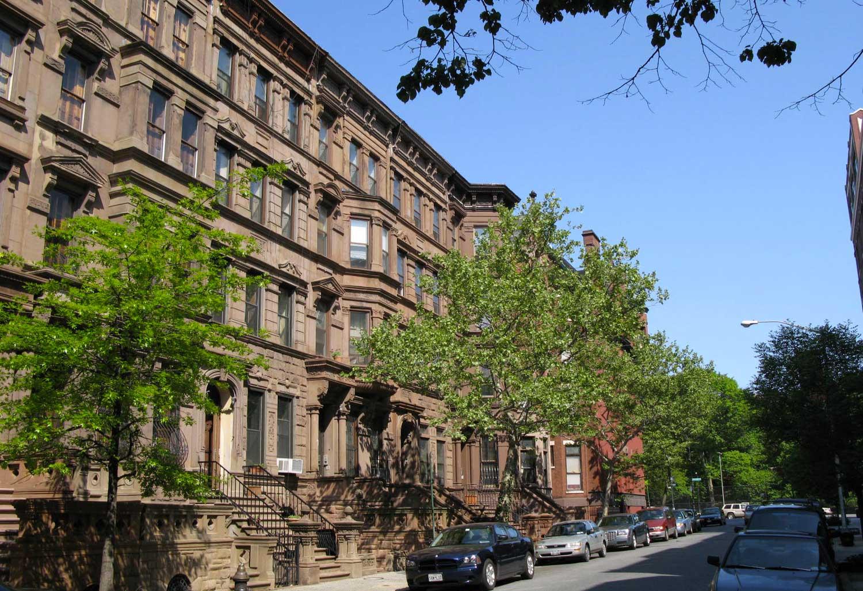 Vivre En Appartement Ou En Maison ▷ vivre et habiter à harlem new york | quel quartier