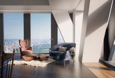 Acheter ou louer un appartement à New York