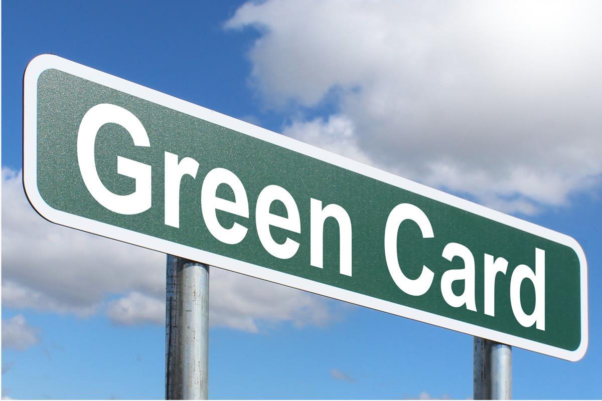 Les inscriptions pour la loterie à la carte verte 2021 débutent le 2 octobre 2019